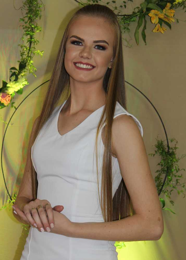 Kelly Dalberto